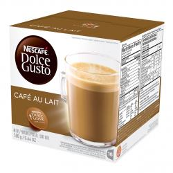 Cápsula Nescafe Dolce Gusto Aut Lait