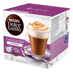 Cápsula Nescafe Dolce Gusto Choco Caramel