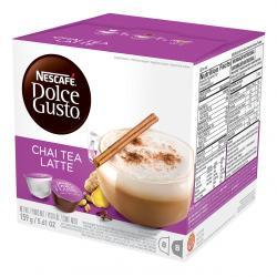 Cápsula Nescafe Dolce Gusto Chai Tea