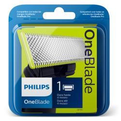 Repuesto Philips para Afeitadora One Blade QP2510/50