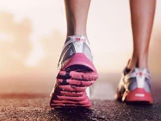 Programa de Caminhada e Corrida no aplicativo da Suporte Saúde