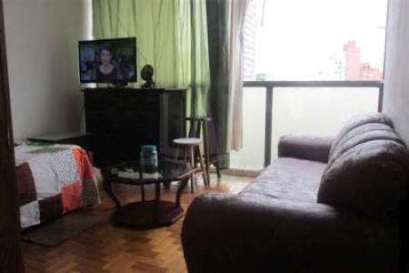 Excelente apartamento de 01 quarto, 50m², ótima localização, próximo ao shopping Diamonds e Praça Raul Soares. Apartamento duplex, constituído por 01 sala ampla com linda vista, cozinha com bancada, banho e 01 quarto com armário embutido. Prédio com 05 elevadores e porteiro físico 24h.