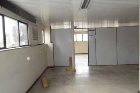 Andar corrido de salas com 100 m²,  divisórias e 2 vagas de garagem.  PROX: Avenida Amazonas  VISITA  SOMENTE  ACOMPANHADA