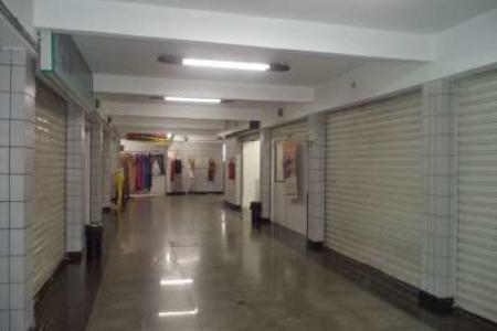 Excelente loja de galeria com aproximadamente 40 m², localização privilegiada próximo a Avenida Augusto de Lima, melhor ponto do Barro Preto.
