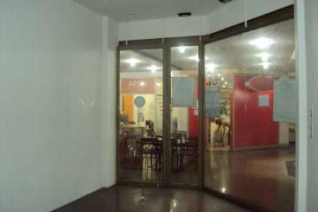 ***ÓTIMA LOCALIZAÇÃO, EXCELENTE PONTO COMERCIAL***  PRÉDIO: Comercial, arquitetura contemporânea, estilo galerias, revestido em vidro espelhado, sistema de segurança, acessibilidade, interfone, elevador.  LOJA: 1º NIVEL: Com aproximadamente 24,08m², com piso em cerâmica, rebaixamento de teto em gesso e projeto de iluminação.      MAIORES INFORMAÇÕES: LAR IMÓVEIS LTDA. - Telefone:  31 3478-2001 Av. Cristiano Machado, 1.323 - Cidade Nova - BH - MG  SITE: www.larimoveis.com.br  EMAIL: lar@larimoveis.com.br    Atualizado em 04/11/2018.
