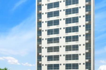 PRÉDIO: Comercial, imponente, arquitetura contemporânea, portaria, sistema de segurança, hall social decorado, estacionamento para clientes e 01 vaga de garagem. SALA: Entregue com contra piso. Lavabo com piso em cerâmica. Previsão para ar-condicionado. Área de aproximadamente 32,49m².    Atualizado em 20/02/2018.