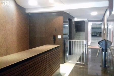 -Prédio comercial localizado em uma das mais nobres áreas do bairro Santo Agostinho-  Edifício com 06 pavimentos para comercialização, ampla loja com acesso para rua, e  sistema integrado de segurança, previsão para ar condicionado Multi Split, previsão para cabeamento estruturado e fibra ótica, preparação para piso elevado.  Loja com 270 m² sendo 110 m² de rua e 160 m² de mezanino Valor da loja: 2.700.000,00    Atualizado em 23/11/2018.