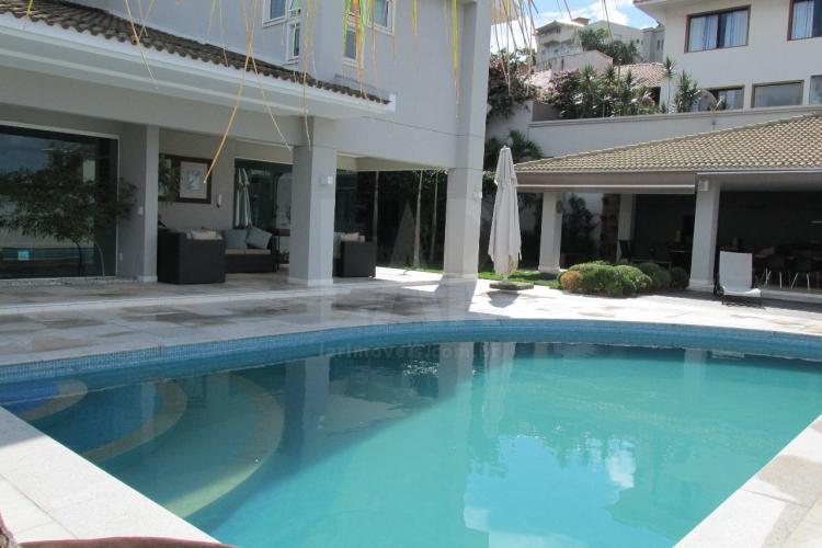Casa 5 quartos venda s o bento belo horizonte mg for Fachadas de casas modernas em belo horizonte