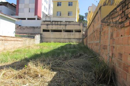 Ótima localização, próximo á Av.Cristiano Machado. Fácil acesso ao Minas Shopping.  Terreno: 360 m² Totalmente murado. Plano.    Atualizado em 28/06/2017.