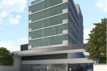 ***EXCELENTE PONTO COMERCIAL*** Prédio comercial sala - 701 com área de 269,38m² 06 vagas de garagem - R$300.000,00