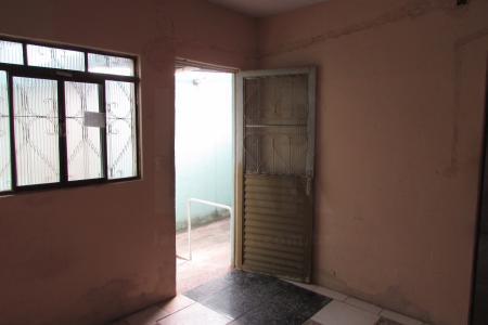 Casa constituída por 01 sala, 02 quartos, banho social, cozinha com bancada e área de serviço. Casa murada toda independente e próximo a Av. Brasília.  Visitas Acompanhadas    Atualizado em 14/06/2018.