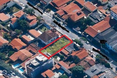 ***EXCELENTE LOCALIZAÇÃO, PRÓXIMO AO COMÉRCIO*** Um dos únicos terrenos da região, com área de 360m², 12 metros de frente e fundo, todo murado.    SAIBA MAIS SOBRE ESTE IMÓVEL LAR IMÓVEIS LTDA. - Telefone: (31) 3232-2001 Av. Alameda das Palmeiras, 717 - Pampulha - BH - MG  SITE: www.larimoveis.com.br  EMAIL: lar@larimoveis.com.br    Atualizado em 29/05/2017.