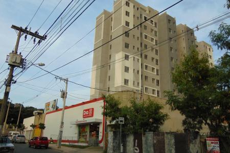 É você morando próximo ao Minas Shopping, com fácil acesso para a Av. José Cândido da Silveira e Av. Cristiano Machado. supermercado Dia. Próximo a linha de metrô (José Cândido da Silveira e Minas Shopping) e está sendo construída a via 710.   O APARTAMENTO: 56m²,  2 quartos com 1 suíte, Banho social, Cozinha,  2 vagas de garagem,  Elevador,  Condomínio Econômico, entrega prevista para Dezembro de 2.017    Atualizado em 24/07/2017.