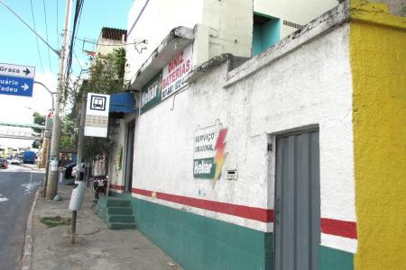 Casa em terreno de aproximandamente 300m², com loja alugada de frente para Av. Cristiano Machado, com diversos comercios e fácil acesso ao Move.  Terreno com possibilidade de construção ou reforma podendo também se encaixar em perfil comercial.    Atualizado em 26/07/2018.