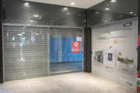 Loja de galeria com 60m². Próximo a Avenida do Contorno.    Atualizado em 06/12/2018.