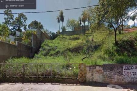 Excelente lote localizado na Avenida Otacílio Negrão de Lima, na orla da Lagoa da Pampulha próximo ao Museu de Arte da Pampulha Fácil acesso, e de todo comercio da Avenida Portugal. Área do Terreno: 1400m² Zona Homogênea: PA110 Zona de Uso: ZP2 lote 94    Atualizado em 01/10/2018.