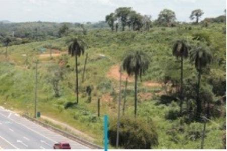 Ótima localização - Industrial e Comercial Próximo a Esmeraldas retorno de Andiroba Ótima para centro de distribuição. Permuta: aceita 40 % em imóveis comerciais. BR-040 .    Atualizado em 25/07/2018.