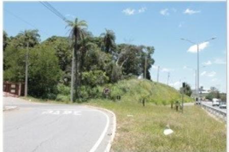 Ótima localização - Industrial e Comercial. Próximo a Esmeraldas retorno de Andiroba. Próximo a Embrasil.  Ótima para centro de distribuição.    Atualizado em 26/11/2018.