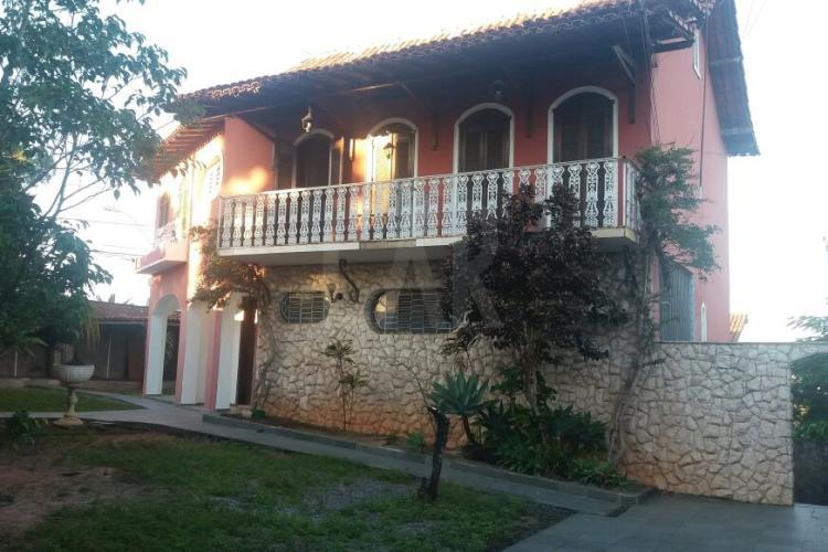 e6ed503babe Casa 4 Quartos à venda