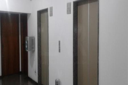 Sala comercial  em prédio comercial com excelente fachada e segurança total.    Atualizado em 17/09/2018.