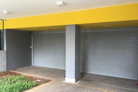 Próximo ao Pátio Savassi Loja de frente para Av. do Contorno Área de aproximadamente 165 m². 02 banheiros. 01 vaga de garagem.    Atualizado em 27/11/2018.