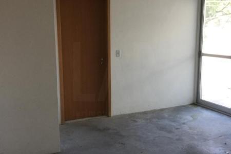 Próximo a Copasa Prédio: Arquitetura contemporânea, moderno sistema de segurança, elevador, 01 vaga de garagem demarcada. Apto: 01 sala e 01 suíte com piso em concreto nível zero. Varanda. Lavabo. Banheiro com piso em cerâmica. Cozinha com bancada em granito. Área de serviço. Área externa com aproximadamente 20 m². Imóvel está com piso em concreto nível zero.    Atualizado em 13/11/2018.