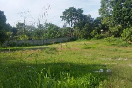 Terreno com área de 1.000 m² plano, próximo Lagoa da Pampulha e Mineirinho.  Zona homogênea/Zona uso PA213/ZP2