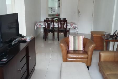 Apartamento na Avenida Prudente de Morais próximo do McDonald com acabamento moderno, piso todo em porcelanato, armários modernos.  O apartamento tem 2 quartos, sendo 1 suíte, 1 sala ampla, 1 banheiro social, 1 cozinha e área de serviço.   Área de lazer com piscina, sauna, espaço gourmet e salão de festas.  OBS: O apartamento também pode ser alugado com mobília, o valor do aluguel vai para R$2500,00