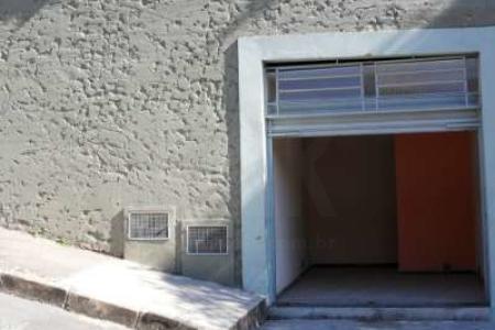 Excelente loja com ótima localização com 15m²,  01 banho e porta de aço.  Piso em cerâmica  Localização: Próximo á Rua Lorca e Minas Shopping.    Atualizado em 12/12/2018.