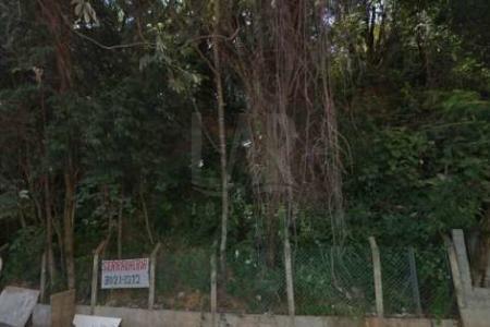 Ótima localização Próximo a Avenida Prof. Mário Werneck. Lote zoneamento ZAR2 - Classificação TE - Área do terreno: 457 m²