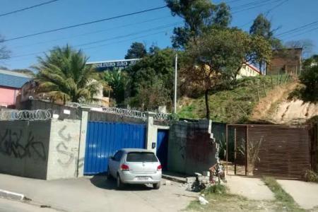 Localizado em uma área de fácil acesso ao centro de Contagem, fórum municipal, sendo que a avenida Dilson de Oliveira é a principal via de ligação do centro de Contagem à avenida João César de Oliveira e BR 040. Obs: Temos mais lotes ao lado deste, perfazendo um total de 7170 m².