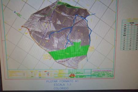 Ótima localização  Próximo ao bairro San Marino Ótima para centro de distribuição, o novo rodoanel vai passar muito próximo. Permuta: aceita 40 % em imóveis comerciais. A 1 km da BR-040 .
