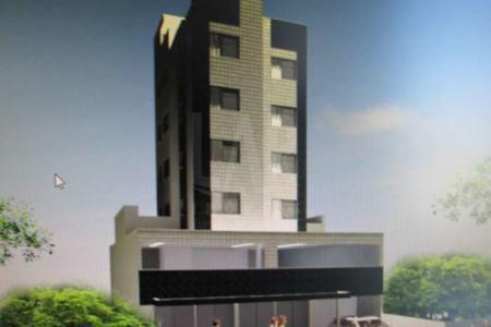 Entrega Setembro 2015 Prédio Residencial e Comercial com uma loja de frente  Loja - 42m² - piso grosso e banho.