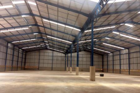 Excelente localização   Galpão: Lote de 5363 m², área de 3495,60 m² e escritório de 274,05 m²