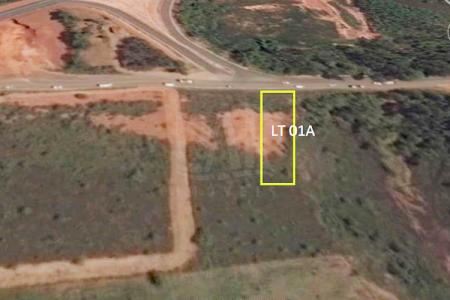 Área margeando a MG 383, estrada que liga São Brás a Tiradentes, 29 km de Congonhas.