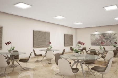 Se você quer morar em uma localização privilegiada com conforto, tranquilidade e segurança, conheça o Parque Dubai. Apartamentos de 45-48m², 1-2 quartos no Santa Amélia, com ou sem suíte, em condomínio fechado com vaga de garagem, área de lazer completa para sua família se divertir sem sair de casa. More no Bairro Santa Amélia, uma localização privilegiada que possui infraestrutura comercial completa para atender sua família no dia a dia. Próximo a UFMG, estádio Mineirão, Mineirinho, Lagoa da Pampulha, Parque Ecológico da Pampulha, Igreja São Francisco de Assis, Zoológico, Toca da Raposa, Supermercado Via Brasil, Epa e Verdemar, Entre as principais vias de acesso estão a Av. Guarani, Av. Portugal, Av. Otacílio negrão de lima, Av. Dom Pedro II, Av. Pres. Antonio Carlos e Rua Álvaro Camargo.  Previsão de entrega: Julho de 2017