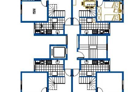 ÓTIMA OPÇÃO PARA INVESTIDORES - PREVISÃO DE ENTREGA: JUNHO/2015 PRÉDIO: Bem localizado, fachada revestida em cerâmica e granito, laterais em textura, salão de festas, espaço gourmet, gás canalizado, elevador e 02 vagas de garagem cobertas e paralelas. APTO 1º PISO: Sala para 02 ambientes com piso em porcelanato, teto em gesso acartonado. 02 Quartos com piso em porcelanato sendo 01 suite. Banhos social e suite com piso e bancadas em granito. Cozinha com piso e bancada em granito, área de serviço com piso em granito. 2º PISO: 01 Sala com piso em porcelanato, 01 lavabo, terraço descoberto.   MAIORES INFORMAÇÕES: LAR IMÓVEIS LTDA. - Telefone: (31) 3478-2001 Av. Cristiano Machado, 1.323 - Cidade Nova - BH - MG  SITE: www.larimoveis.com.br  EMAIL: lar@larimoveis.com.br