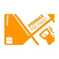 Certificado Primax