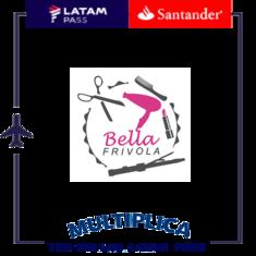 Multiplica tus millas con Santander LATAM Pass