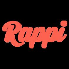 logo Rappi w350