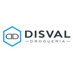 Logo Disval
