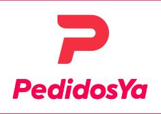 Logo Pedidos Ya