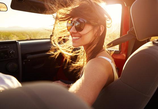Acumula millas en Rental Cars junto a LATAM Pass