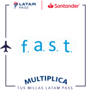 fast logo 2