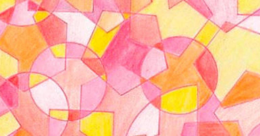 Processos criativos em arte e design