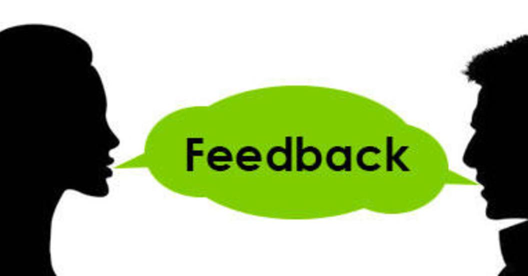 Comunicacao com feedback