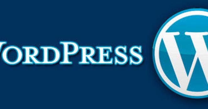 Crie o seu site com wordpress