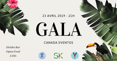 Banner do evento