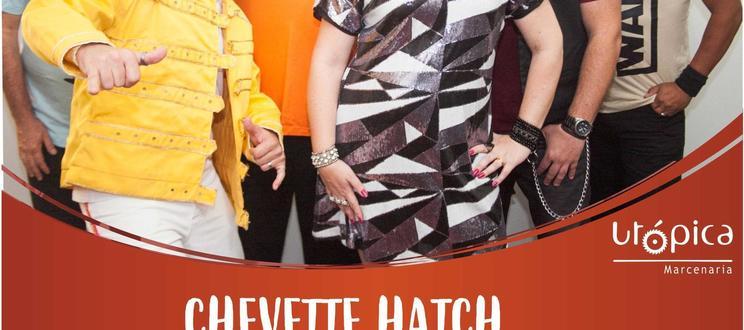 Chevette hatch 12.01.18