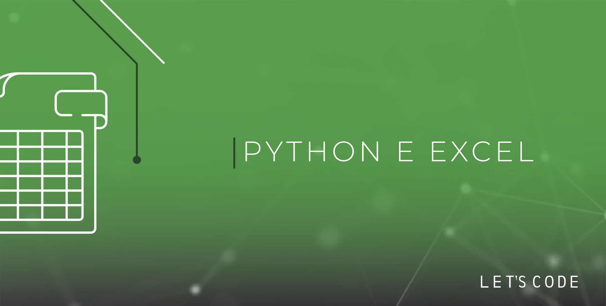 Let's Code Blog post